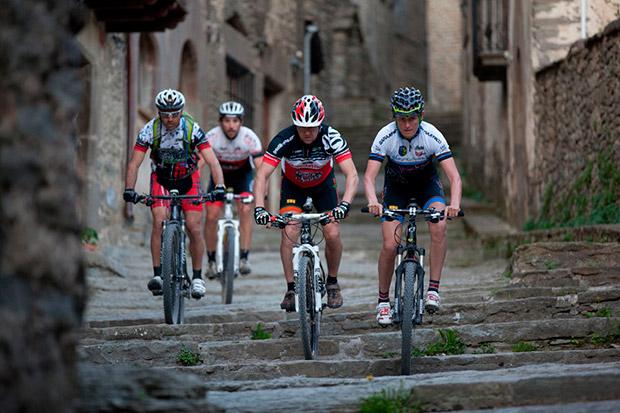 En TodoMountainBike: Huesca, el primer territorio de España con el certificado de calidad Bikefriendly
