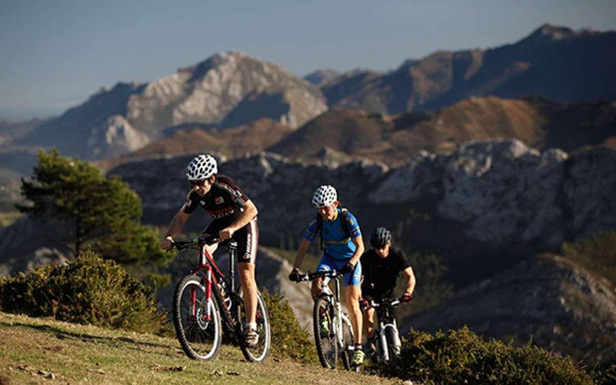 Huesca, el primer territorio de España con el certificado de calidad Bikefriendly
