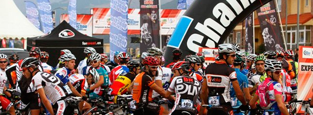 Inscripciones abiertas para la ChainReactionCycles.com Quebrantahuesos MTB 2017