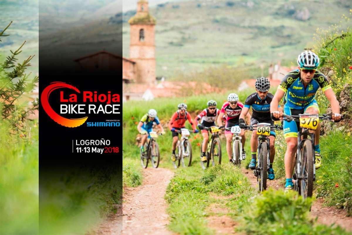 Apertura de inscripciones para La Rioja Bike Race 2018