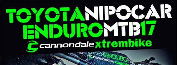Inscripciones abiertas para la III Toyota Nipocar Enduro MTB, primera prueba de la modalidad en Galicia
