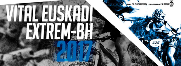 Se abren inscripciones para la Vital EUSKADIextrem-BH 2017