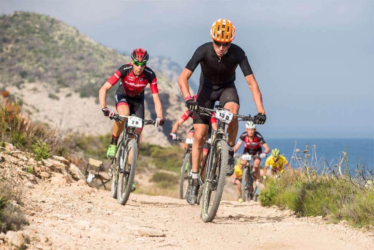 En TodoMountainBike: Apertura de inscripciones para la Vuelta a Ibiza en Mountain Bike MMR 2018
