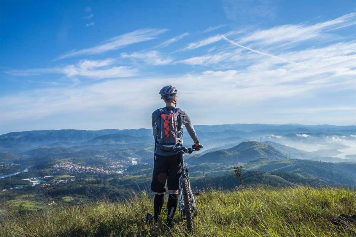 No invertir en uno mismo, el gran error de la mayoría de ciclistas