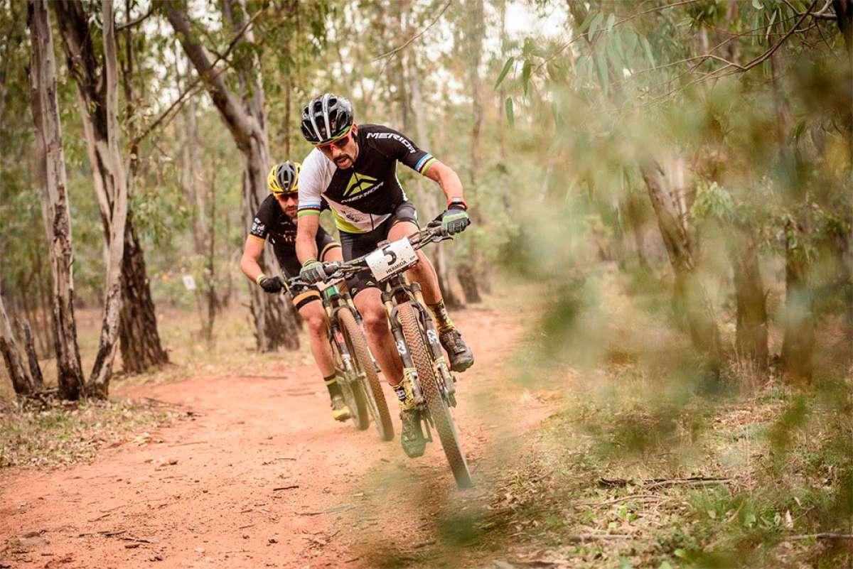 """José Antonio Hermida, sobre la Andalucía Bike Race 2018: """"El recorrido está muy pensado, es muy bueno y atractivo"""""""