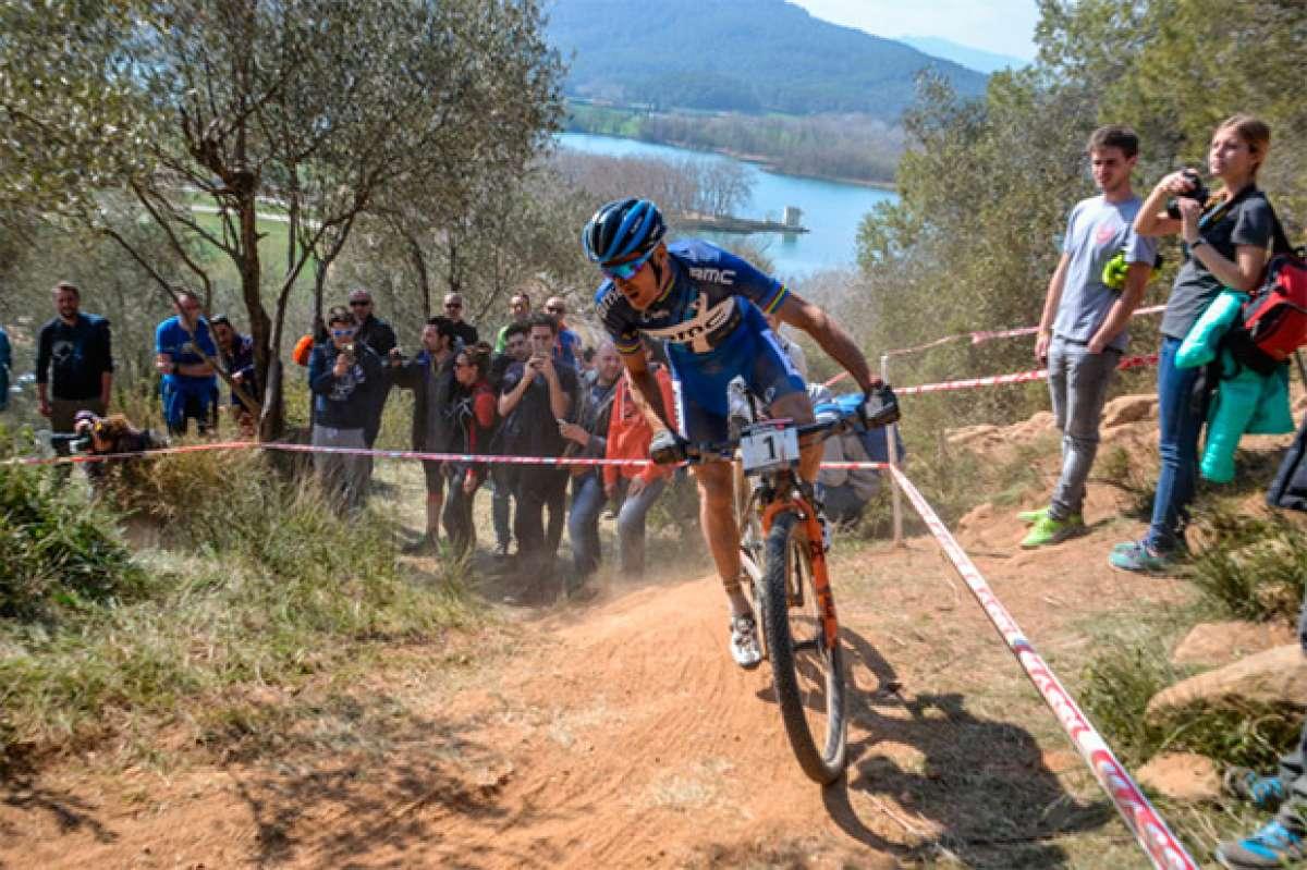 En TodoMountainBike: Julien Absalon, confirmado para la Copa Catalana Internacional BTT Biking Point 2017 de Banyoles