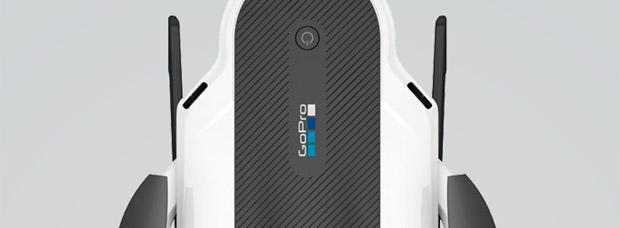 Kit de vuelo GoPro Karma, para usuarios que ya tienen cámara y estabilizador