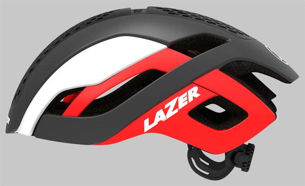 En TodoMountainBike: Lazer Bullet, un casco aerodinámico con ventilación a gusto del usuario