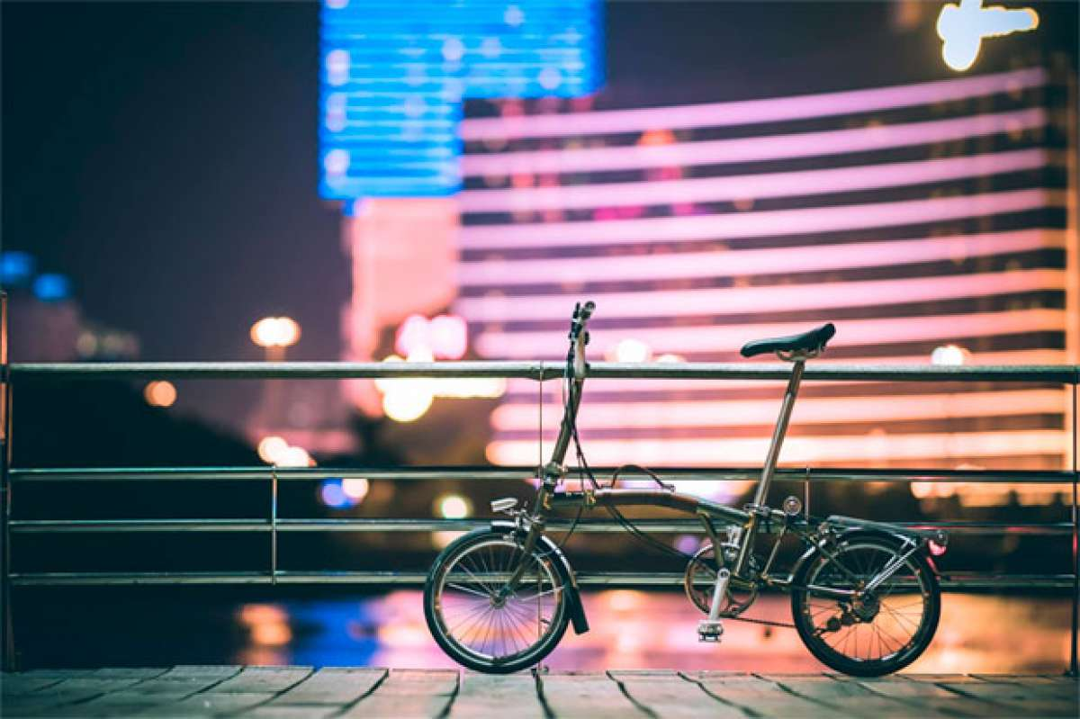 En TodoMountainBike: Llamada a revisión para todas las bicicletas Brompton fabricadas entre abril de 2014 y mayo de 2017