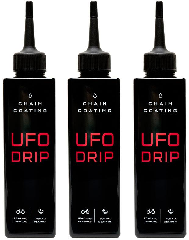 En TodoMountainBike: CeramicSpeed UFO Drip, el lubricante para cadenas más 'rápido' del mercado
