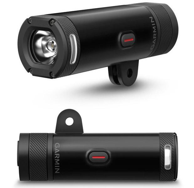 En TodoMountainBike: Garmin Varia UT800, una luz frontal inteligente, de alta potencia, y vinculada al ciclocomputador