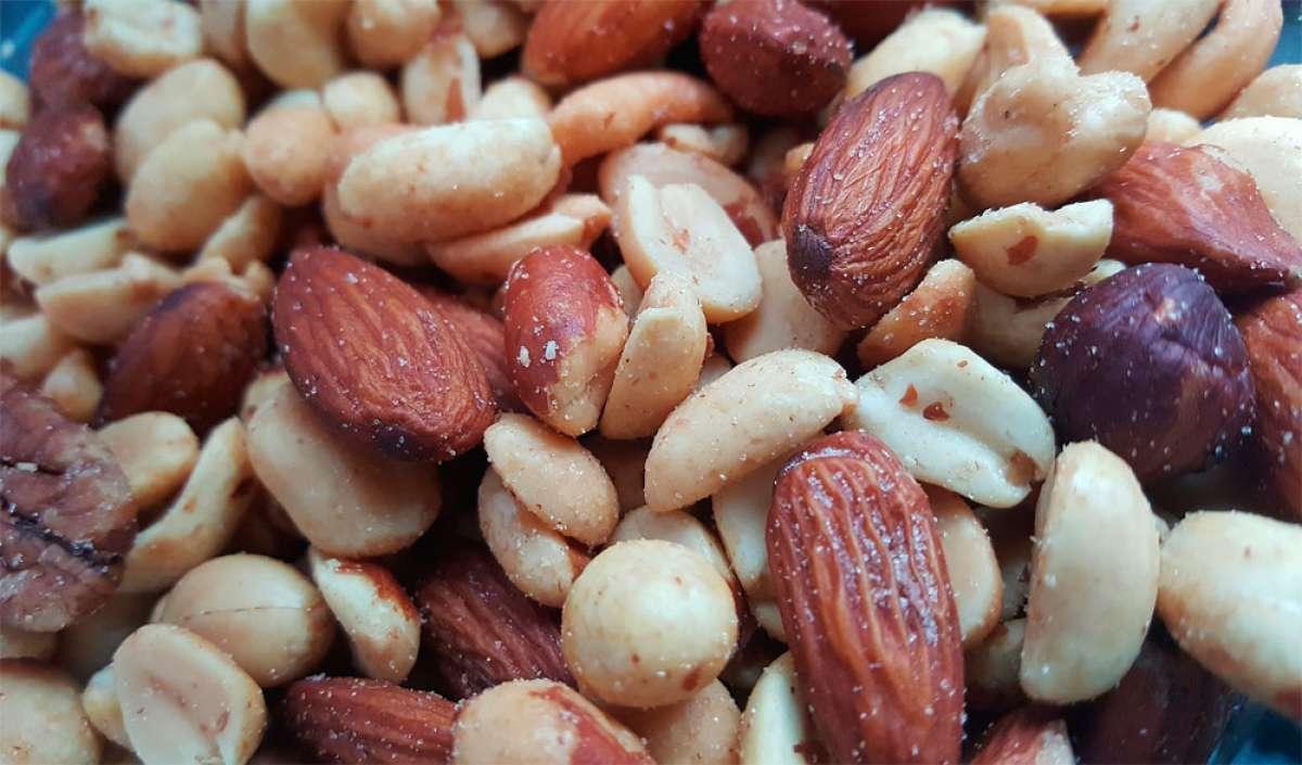 En TodoMountainBike: Magnesio, el mineral que no debe faltar en la dieta de un deportista