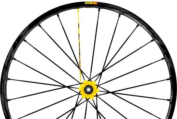 En TodoMountainBike: Más anchas, más ligeras y más rodadoras: llegan las ruedas Mavic Deemax DH y Deemax Pro de 2018