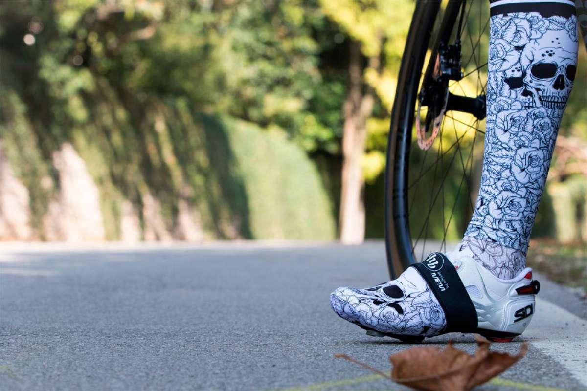 En TodoMountainBike: Diseño y funcionalidad a partes iguales para la gama de indumentaria ciclista MB Wear