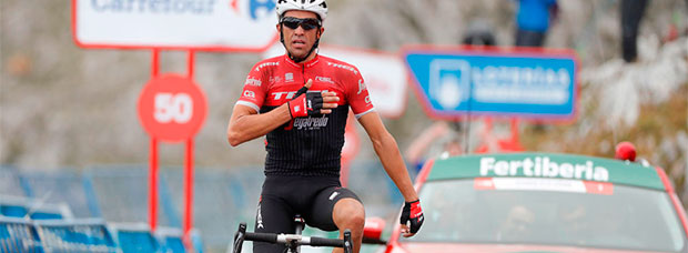 Los mejores momentos de La Vuelta a España 2017