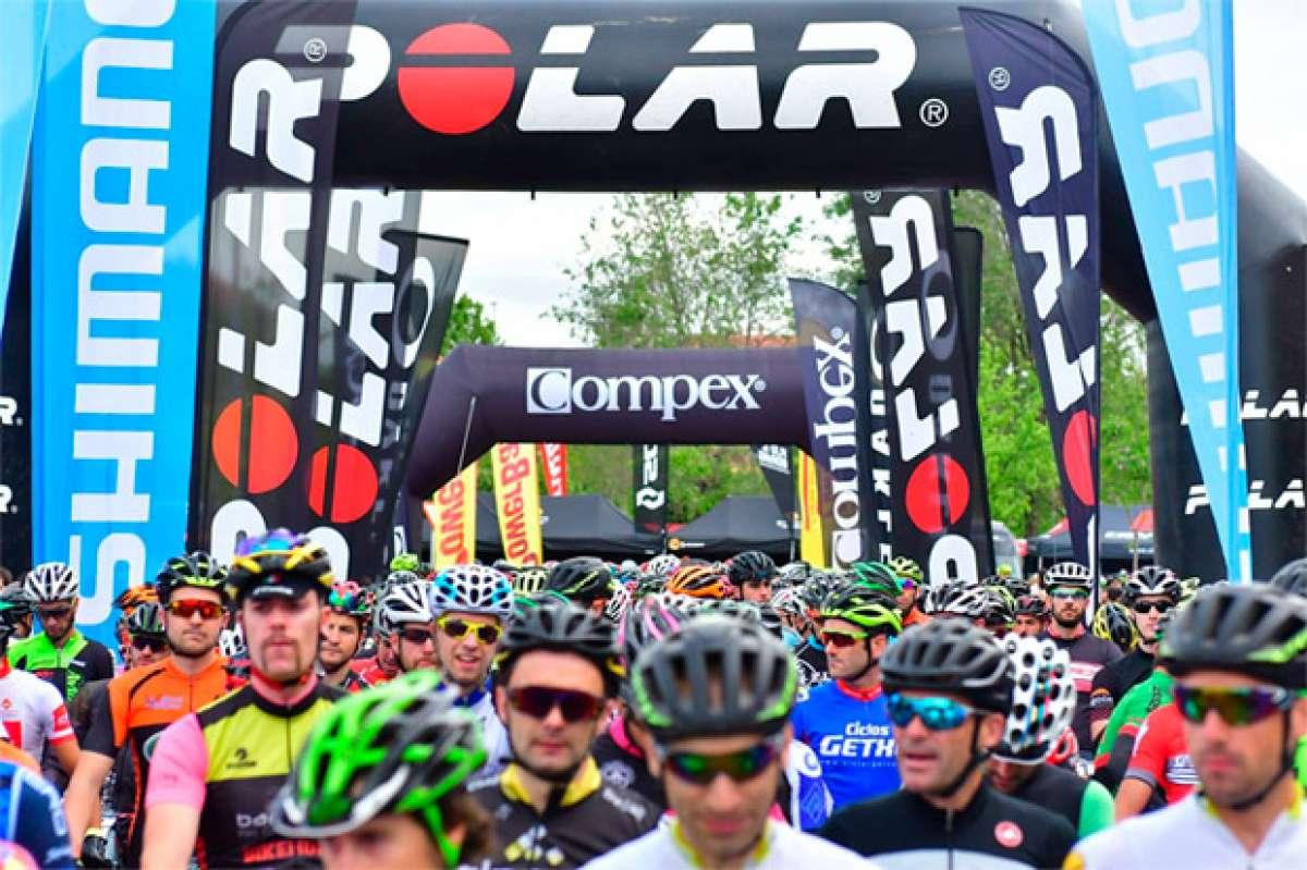 En TodoMountainBike: Los mejores momentos de la primera etapa de La Rioja Bike Race presented by Shimano 2017