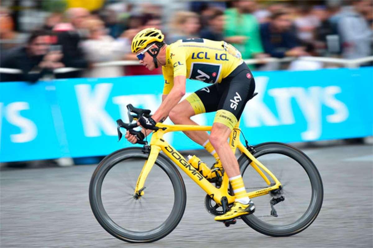 Los mejores momentos del Tour de Francia 2017