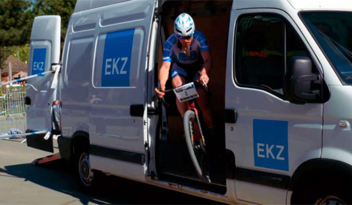 En TodoMountainBike: Así fue la Urban Cyclocross Zürich 2017, una de las carreras de CX más peculiares del mundo