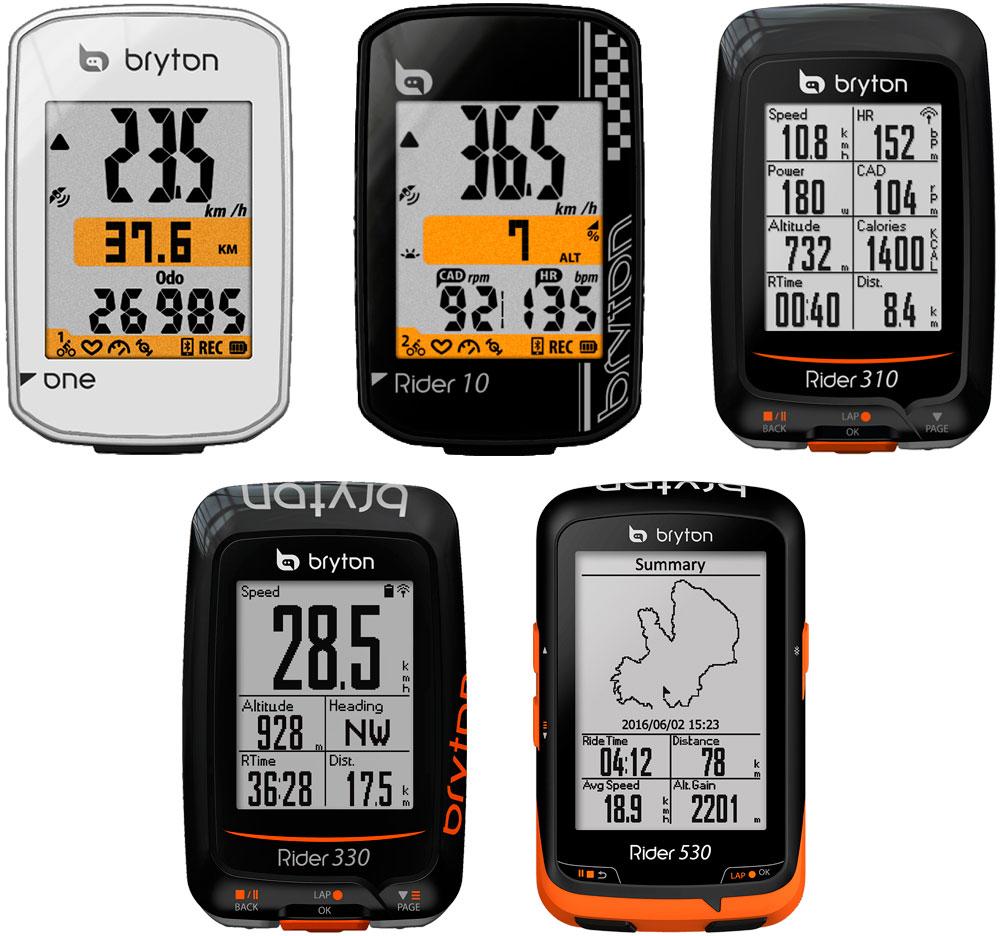 En TodoMountainBike: Merida Bikes, distribuidor para España, Andorra y Portugal de los ciclocomputadores Bryton