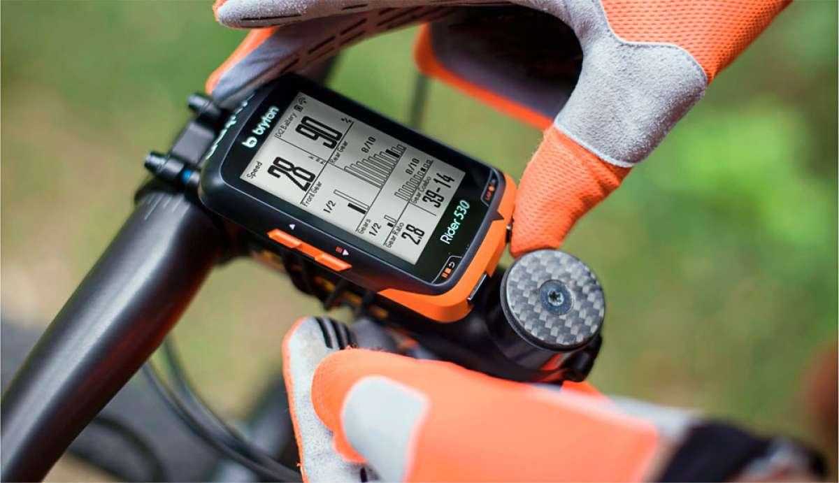 Merida Bikes, distribuidor para España, Andorra y Portugal de los ciclocomputadores Bryton