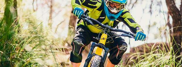 ¿Trail o Enduro? La Merida One-Forty de 2018 se atreve con todo
