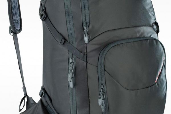 97685879d61 EVOC Explorer Pro, la mochila perfecta para ciclistas viajeros