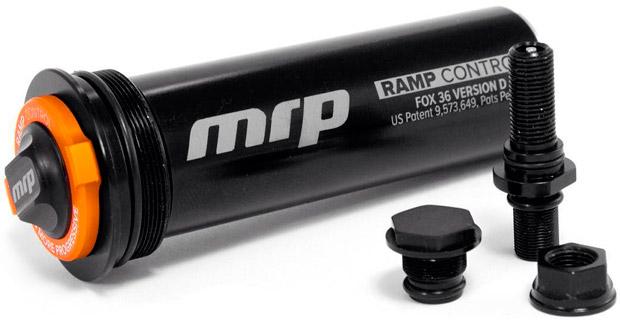 En TodoMountainBike: Los cartuchos MRP Ramp Control, ahora también para horquillas FOX 32 y FOX 36