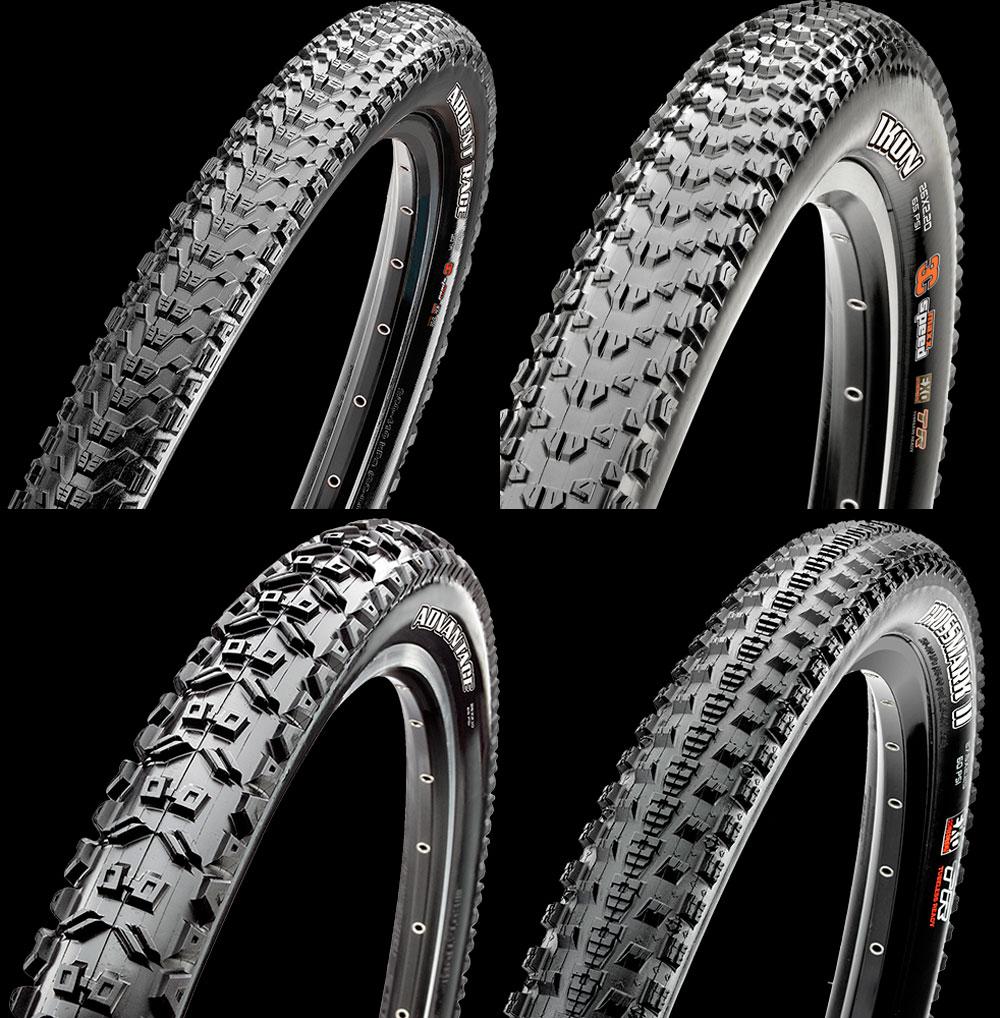 En TodoMountainBike: MSC Bikes se queda sin su marca estrella: los neumáticos Maxxis, sin distribuidor en España