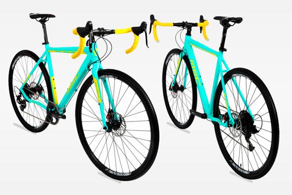 MSC Gravel, una interesante bicicleta 'todocamino' a precio imbatible