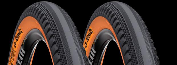 WTB Byway, la cubierta 'Plus' para bicicletas de carretera y Gravel