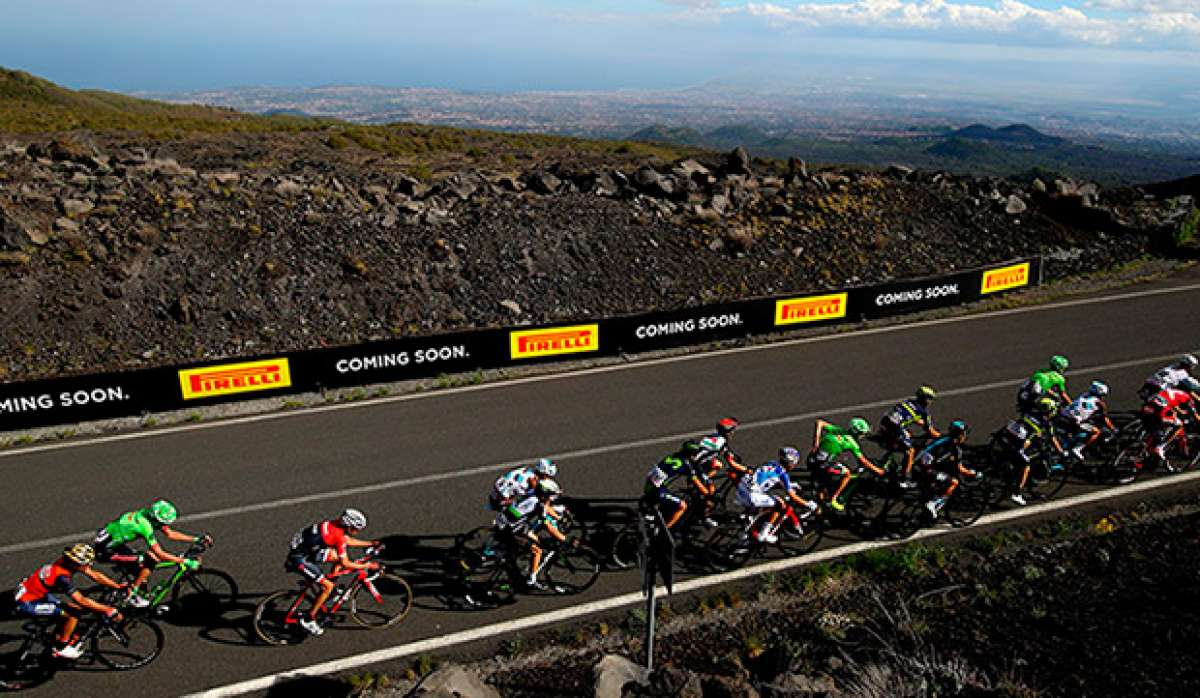 Pirelli regresa al mundo del ciclismo con el lanzamiento de la gama de neumáticos P Zero Velo