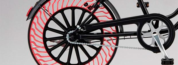 Los neumáticos sin aire de Bridgestone, a punto para las pruebas ciclistas de los Juegos Olímpicos de Japón 2020