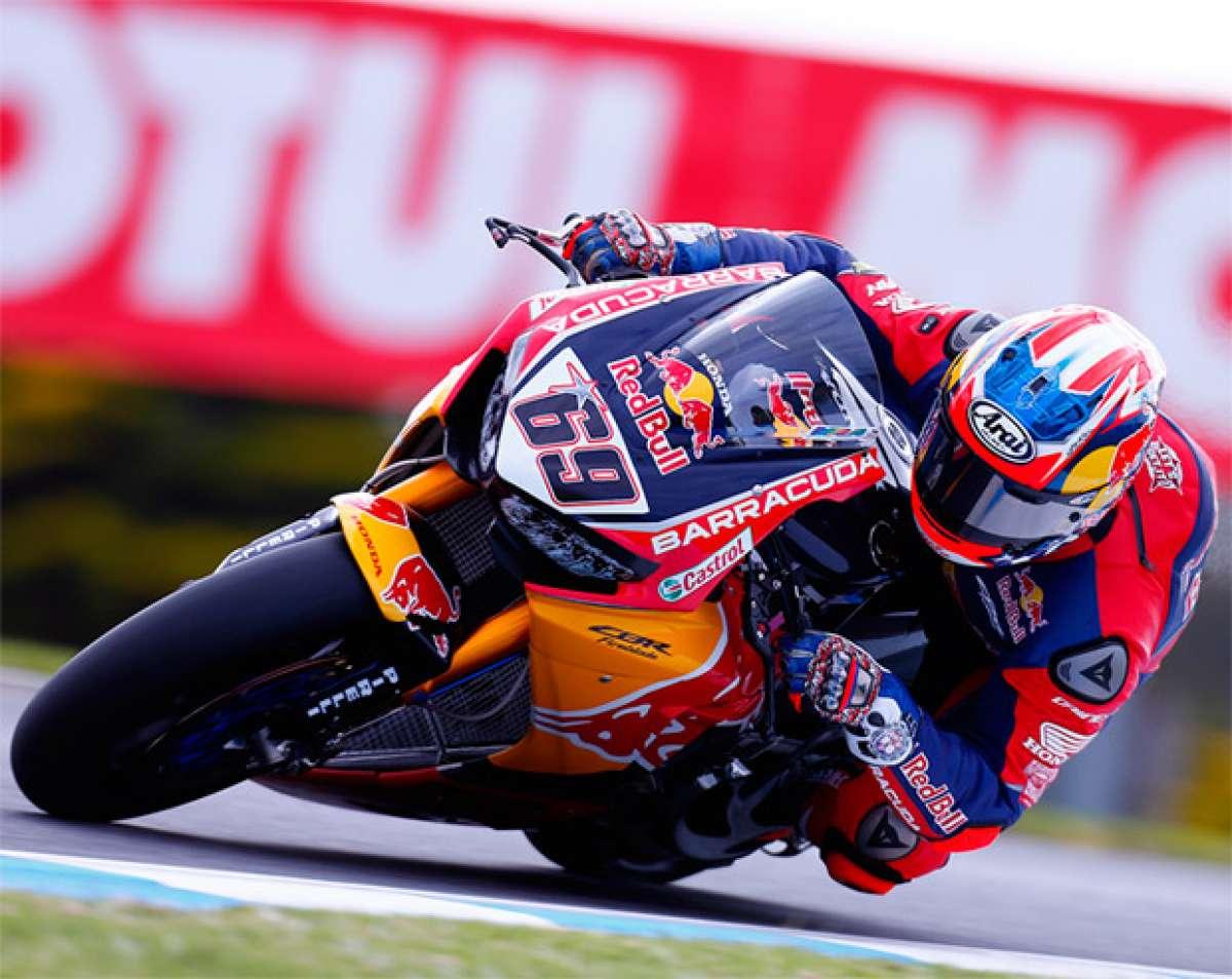 En TodoMountainBike: El piloto de Superbikes Nicky Hayden, en estado muy grave tras ser atropellado mientras entrenaba en bicicleta