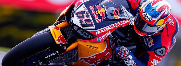 El piloto de Superbikes Nicky Hayden, en estado muy grave tras ser atropellado mientras entrenaba en bicicleta