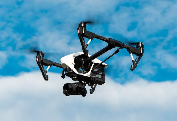 En TodoMountainBike: Consideraciones a tener en cuenta antes de usar un dron para grabar aventuras deportivas