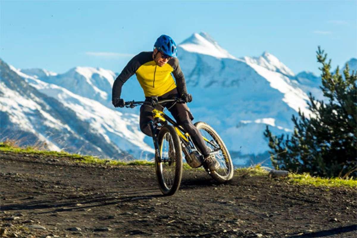 ¿Cuándo una bicicleta eléctrica deja de ser una bicicleta para convertirse en un ciclomotor? Lo que hay que saber