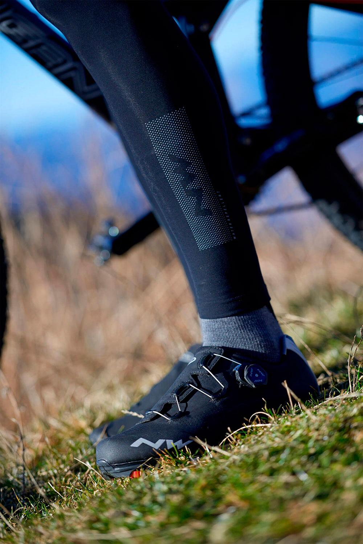 En TodoMountainBike: Northwave Raptor TH, estética veraniega en unas zapatillas diseñadas para combatir el frío