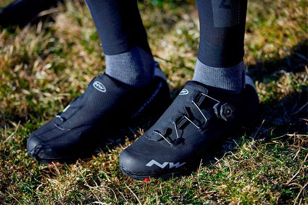 Northwave Raptor TH, estética veraniega en unas zapatillas diseñadas para combatir el frío