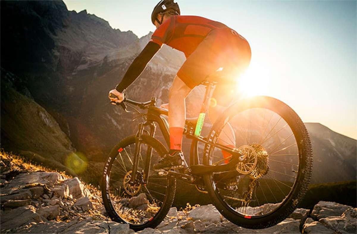 Aluvión de novedades de Berria Bike para la temporada 2018