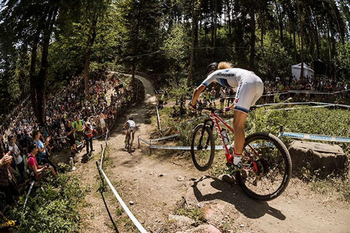 Novedades en la normativa UCI: llega el XCC a la Copa del Mundo y se incrementan los premios