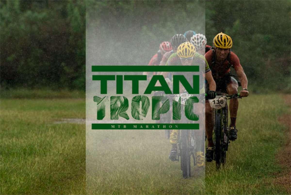 La Titan Tropic se despide de Cuba para estrenar nuevo emplazamiento en 2018