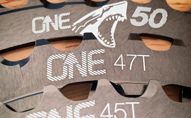 Más desarrollo para los cassettes Shimano 11-42T con el nuevo piñón de 47 dientes de OneUp Components