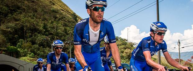 Orbea, nuevo patrocinador del UnitedHealthcare Pro Cycling Team para 2017