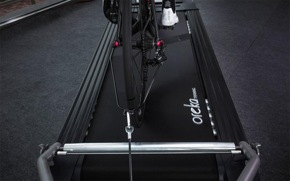 En TodoMountainBike: El avanzado sistema de entrenamiento Oreka O2 Trainer, ya a la venta