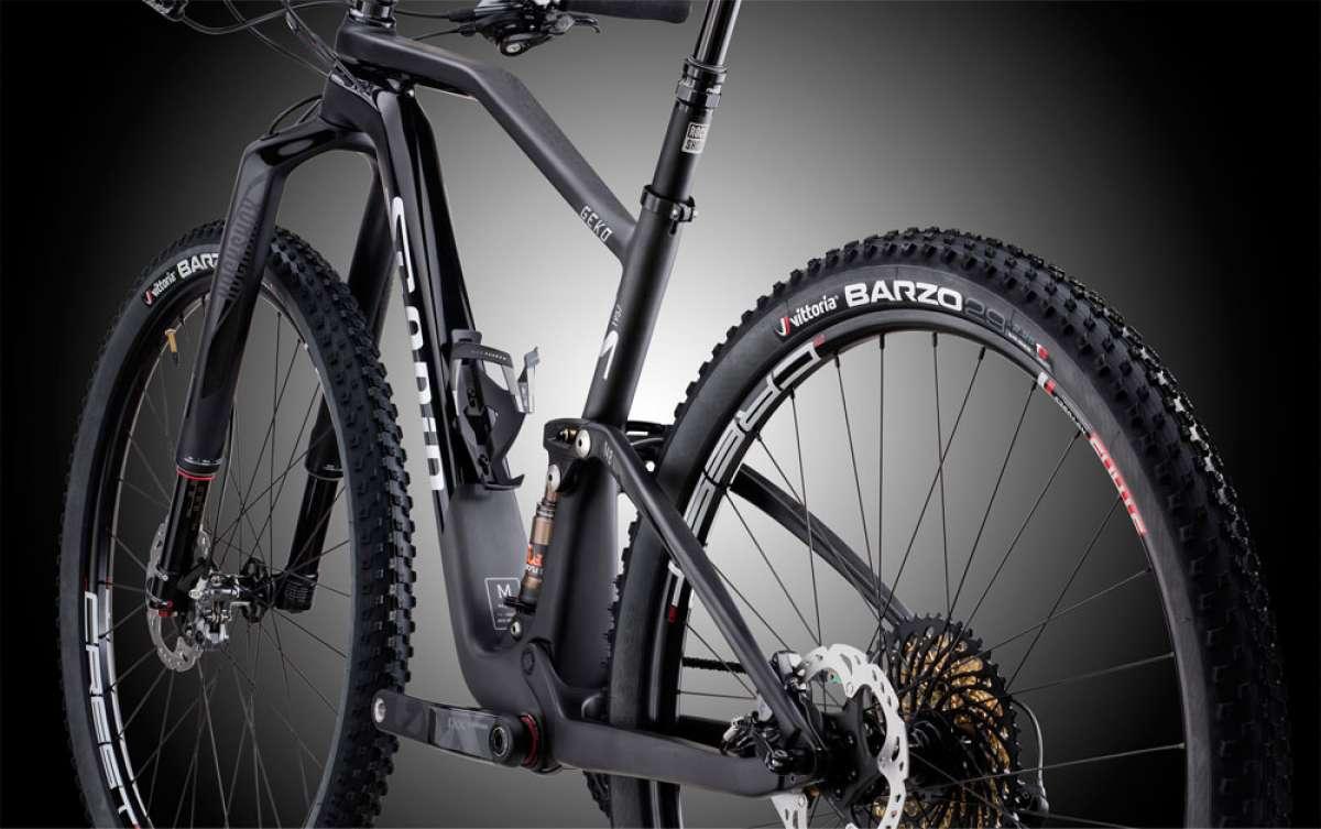 En TodoMountainBike: Las bicicletas Scapin llegan a España de la mano de Passion Cycles