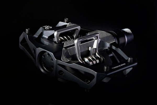 Time Speciale, pedales automáticos de plataforma para entusiastas del Enduro
