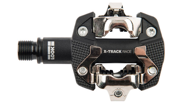 En TodoMountainBike: Compatibilidad con calas SPD y pesos de escándalo para los pedales automáticos Look X-Track