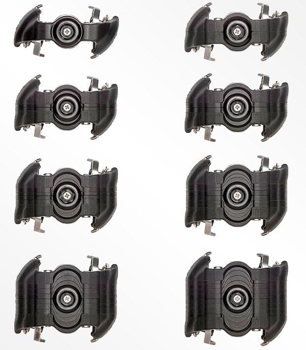 En TodoMountainBike: Adiós a las discrepancias en la longitud de cada pierna con los pedales Speedplay SYZR Lift