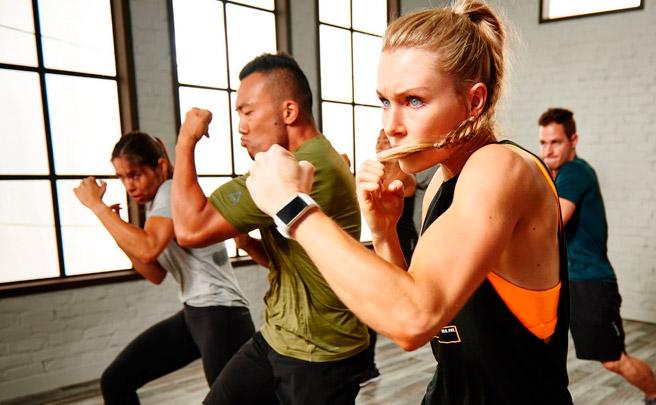 Para apasionados del fitness: edición especial Polar A360 Les Mills Edition