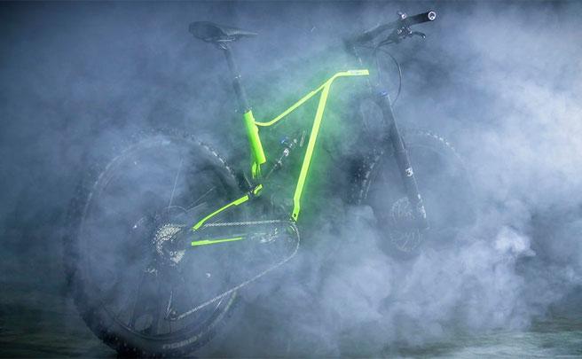 Así se presenta la BH Atom X Lynx, una espectacular All Mountain eléctrica repleta de innovaciones